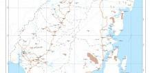 Album Peta - Peta Dasar